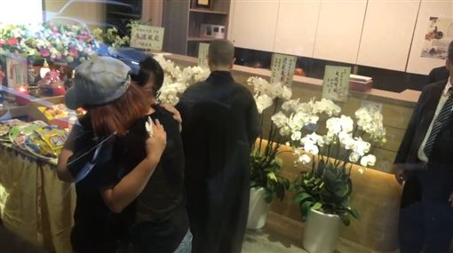 王彩樺、賀一航、曾治豪、Judy/記者李依純拍