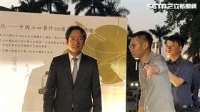賴清德,總統,初選,六四,民進黨,蔡英文 圖/記者黃宣尹攝影