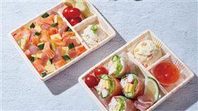 ▲(圖/爭鮮、美威鮭魚提供)