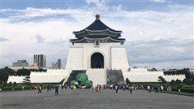 中正紀念堂/記者陳冠穎攝影