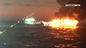 搶救火燒船2400