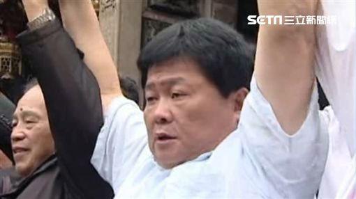 立委顏寬恒鎮瀾宮董事長、前立委顏清標/資料照