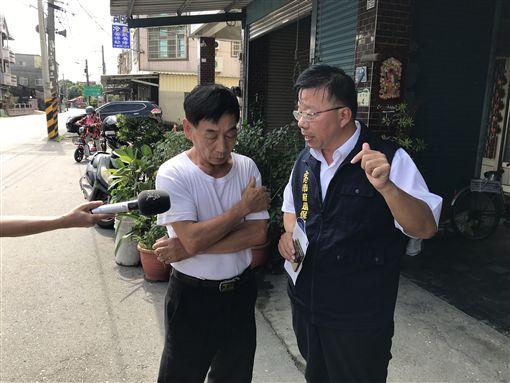 環保局,高雄,韓國瑜,橋頭,黃煥彰,筆秀社區