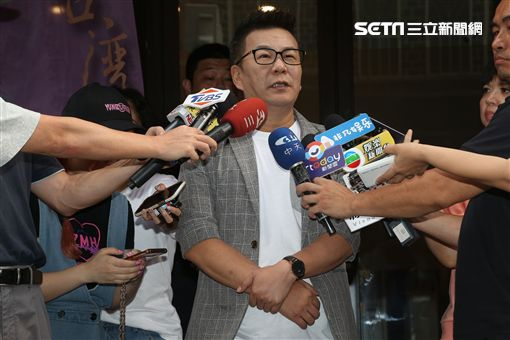 沈玉琳 圖/記者林士傑攝影