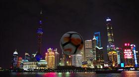 ▲中國將承辦2023年亞洲盃足球賽。(圖/翻攝自中國申辦影片)