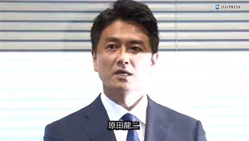 原田 龍二