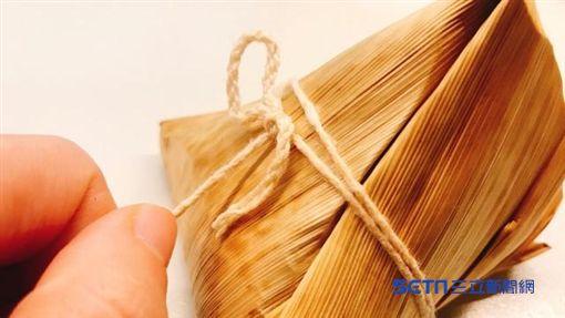 北部粽,粽子/記者於慶璇攝