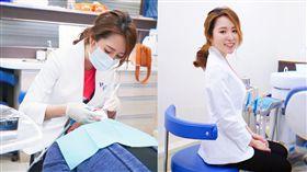 美女牙醫師劉芷伊
