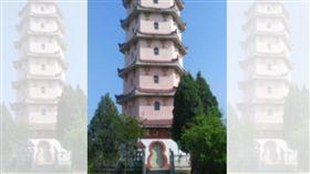中國大陸,打壓,宗教,靈骨塔,骨灰(圖/翻攝自《寒冬》雜誌)