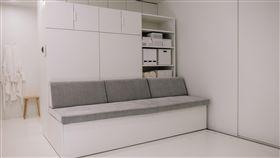 圖/IKEA提供,IKEA機器人傢俱