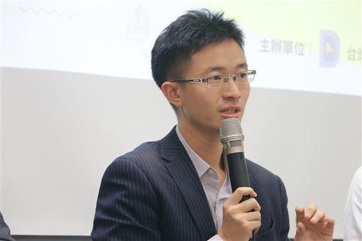 侯漢廷 台灣數位外交協會提供
