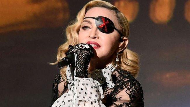 不滿報導聚焦年齡 瑪丹娜:像被強暴