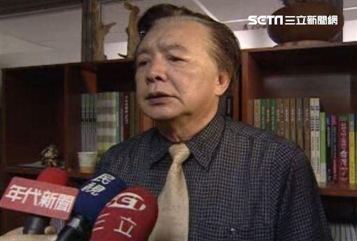 林志玲爸爸林繁男 圖資料照