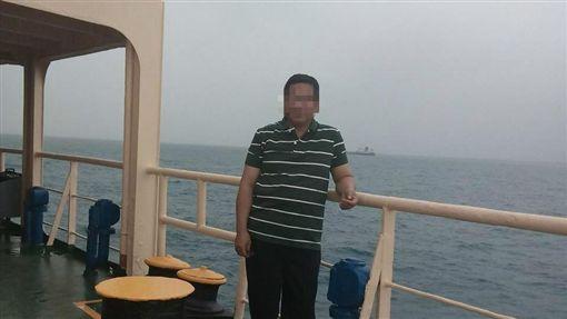 浩洋輪,暴斃,緬甸,基隆