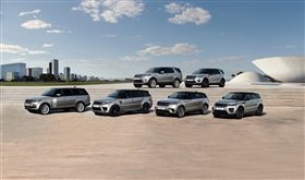 ▲Jaguar Land Rover推出多元智選財務方案。(圖/Jaguar Land Rover提供)