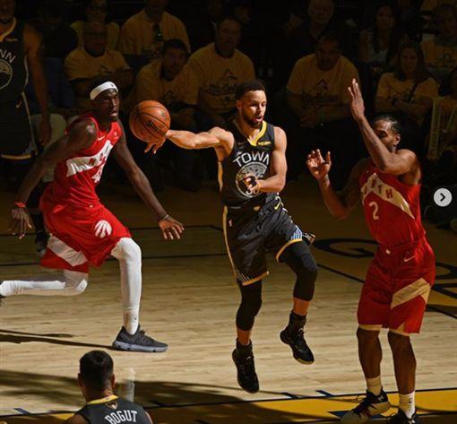 NBA,勇士,暴龍,總冠軍,西區冠軍