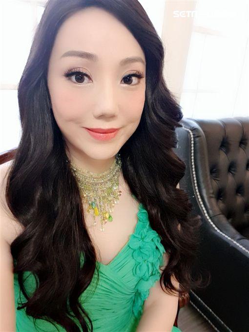 林志玲(微博)
