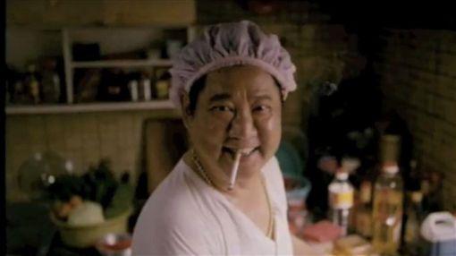 馬如龍,PM2.5,懸浮微粒,招明威,肺癌,油煙,過世,煮婦,煮飯, 圖/翻攝自YouTube https://parg.co/4S3