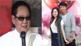 馬如龍、小女兒/翻攝自臉書、資料照