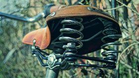 腳踏車。(圖/pixabay)