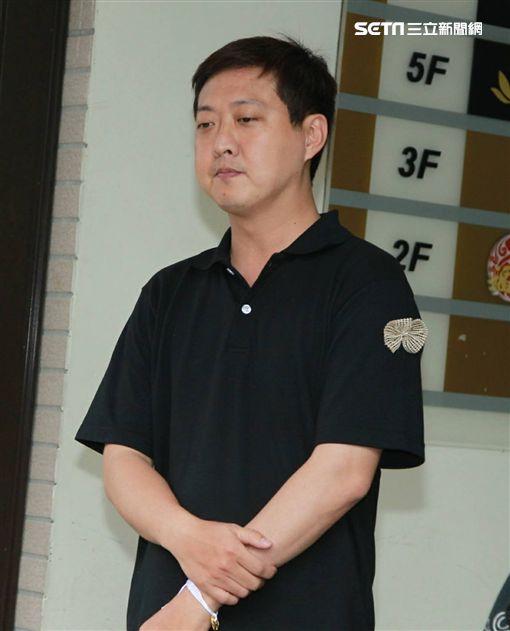 馬如龍兒子 黃士庭圖/記者邱榮吉攝影