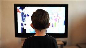 -看電視-沙發馬鈴薯-宅在家-(圖/pixabay)