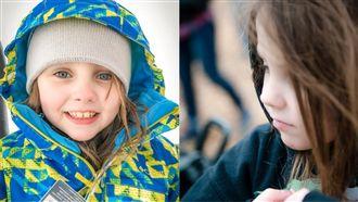 8歲女兒向她出櫃…母心碎PO網求助