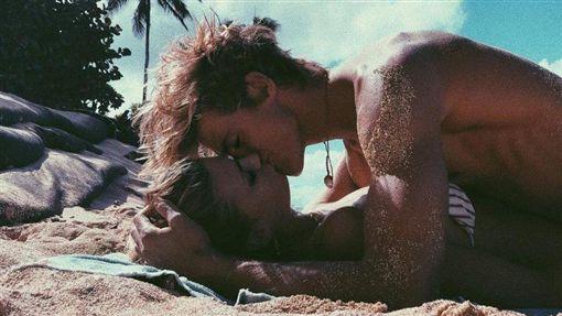 圖/翻攝pintereset,做愛,愛愛,談感情,談戀愛