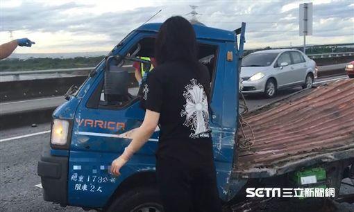 中投公路死亡車禍