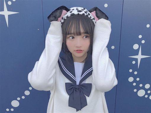 矢作萌夏/IG