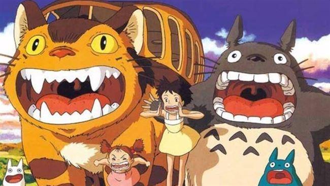宮崎駿認了龍貓會吃人!面試內幕曝光