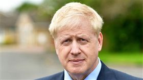 ▲前英國外相強生(Boris Johnson)投入保守黨黨魁選戰,被看好是下任首相人選。(圖/翻攝自Boris Johnson臉書)
