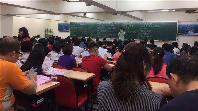 109學測大補帖/國文科必考一次看 更多重點整理