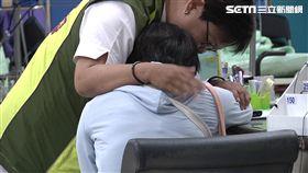 司機扯謊閃物? 阿羅哈國道邊坡翻3死13傷