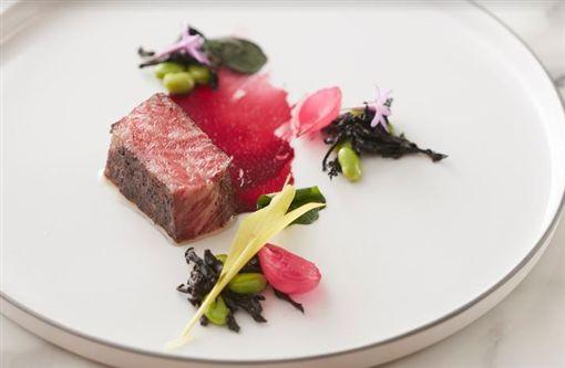 美食;私廚;台北喜來登大飯店提供