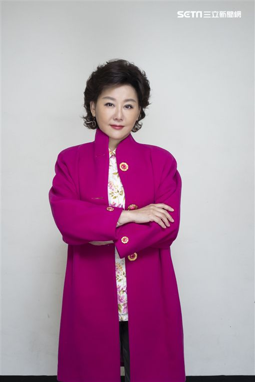 藍心湄《苦力》圖/公視提供