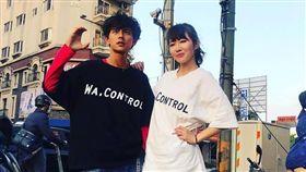 阿翔、謝忻/翻攝自臉書