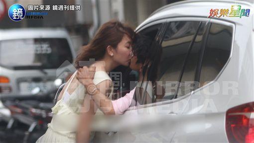 阿翔、謝忻(圖/鏡週刊授權)