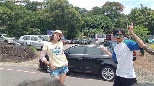 阿翔,謝忻/翻攝自臉書