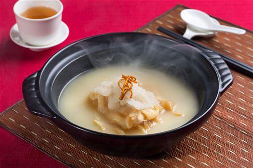 川菜;粵菜;(圖/台北國賓飯店提供)