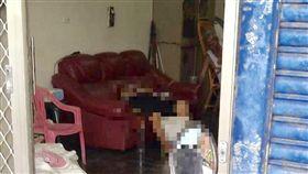 命案,沙發,婦人,恆春,丈夫,兇殺
