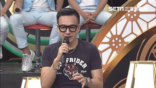 小鐘、Eason、ㄚ頭(詹子晴)上《麻辣天后傳》 圖/中天電視提供
