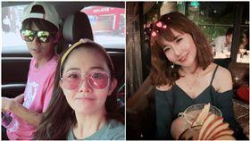 阿翔、謝忻/謝忻臉書