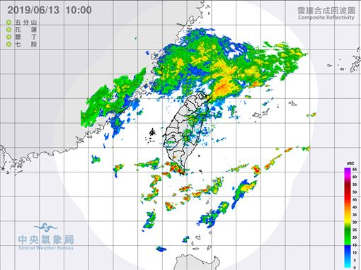 氣象局,梅雨,鋒面,豪雨,/中央氣象局