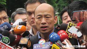 高雄市長韓國瑜