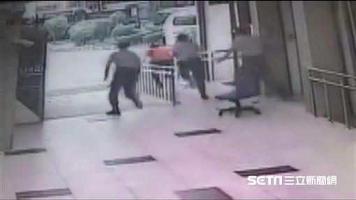 雲林竊盜犯逃離法院