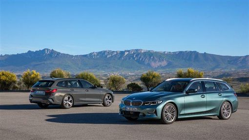▲BMW 3 Series Touring(圖/翻攝網路)