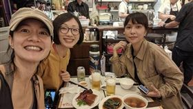 Janet,香港,美食,臉書。翻攝臉書Janet Hsieh 謝怡芬