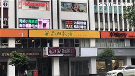 東區,京東物流。(圖/記者蔡佩蓉攝影)