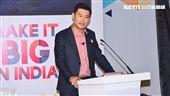 光陽布局印度 打造世界品牌